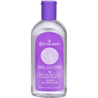 100% Glycerin 8.5 oz by CocoCare