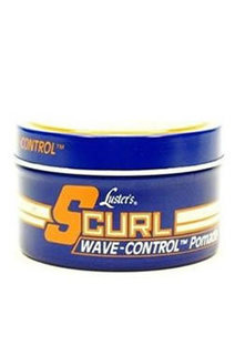 SCURL Wave Control Pomade (3oz)