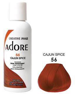 ADORE Hair Color   056 Cajun Spice